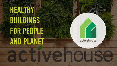 Active House INDRODUCTION